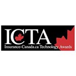 Insurance Canada's Technology Award ICTA 2012